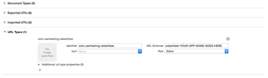 UserTesting com | Documentation
