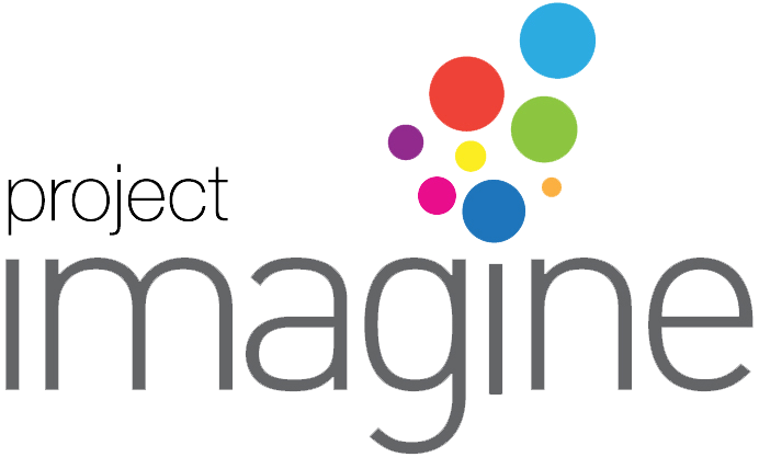 Project Imagine logo