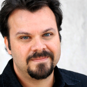 Headshot of Jason Cranford Teague