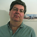 Headshot of Steve Krug
