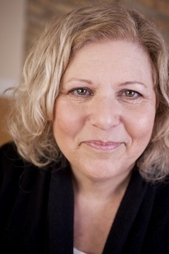 Headshot of Susan Weinschenk